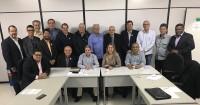 Conselho Nacional de Recursos Hídricos: Comitês de Bacias e Consórcios elegem seus representantes