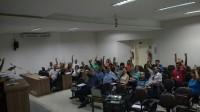 ABES-MG participa de reunião no CBH São Mateus