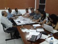 ABES-MG compõe novo grupo de trabalho no CBHSF