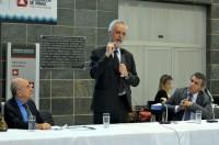 Relator da ONU abre Seminário Águas de Minas