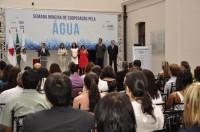 Sisema lança Mapa de Qualidade das Águas