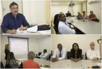 Conselho Fiscal da AGB Peixe Vivo se reúne em BH