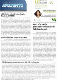 BOLETIM AFLUENTES Nº 295