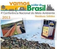 4ª CNMA define 60 ações para implantar a PNRS