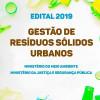 Governo federal lança edital de R$ 30 milhões para gestão de resíduos