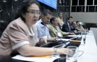 Seminário propõe Plano de Segurança Hídrica