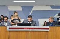ALMG pode ter frente parlamentar de recuperação de nascentes