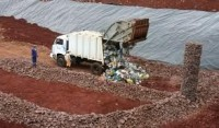 Os números do lixo produzido no Brasil