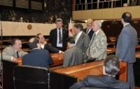Assembleia instala Comissão Extraordinária das Águas