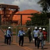 Efluentes com metais tóxicos da Alunorte escoaram por canais irregulares, diz IEC