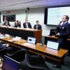 Fundos de investimento defendem agência independente para saneamento básico