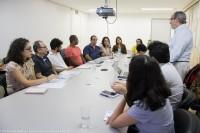 Rio das Velhas ganhará Sistema de Informações