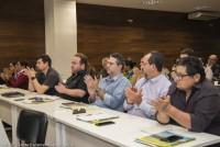 Membros do CBHSF e de Comitês Afluentes participam de reunião do Fórum Nacional de CBHs