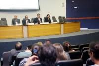 Especialistas de países amazônicos discutem monitoramento de qualidade de água e de rios por satélite