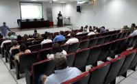 CBH Pará realizou reunião em Divinópolis para discutir a nova gestão