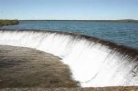 Igam cadastra barragens e reservatório em MG