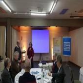 ABES-RS debate políticas nacionais de recursos hídricos e saneamento e alterações na legislação