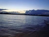 ANA oferece curso internacional de medição em grandes rios