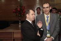 Secretário de meio ambiente participa da abertura do XV Silubesa