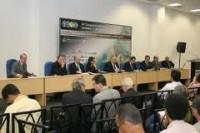 Copasa participa do 26º Congresso Brasileiro de Engenharia Sanitária e Ambiental