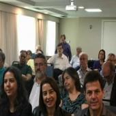 Seções Estaduais se reúnem em São Paulo