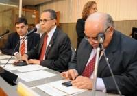 Definidas datas de 5 audiências sobre  rios de Minas