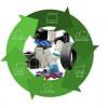 Arranjos territoriais ótimos para sistema de logística reversa de embalagens pós-consumo