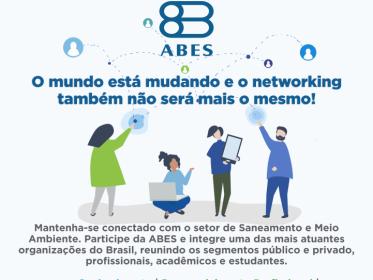 CONHEÇA O TRABALHO DA ABES