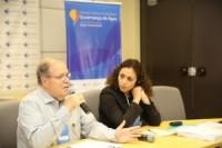ANA e OCDE discutem gestão de recursos hídricos