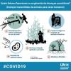 PNUMA lista 6 fatos sobre coronavírus e meio ambiente