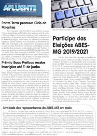 BOLETIM AFLUENTES Nº255