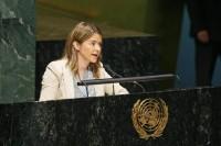 ONU pede apoio dos governos para garantir água e saneamento
