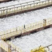 Obra de captação no rio Paraopeba afastou risco de colapso no abastecimento da Grande BH