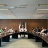 Governador se reúne com representantes de comitês de bacias hidrográficas