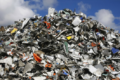 Maioria das cidades brasileiras mantém depósitos de lixo sem tratamento