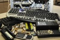 BH e região metropolitana ganham pontos de coleta de lixo eletrônico