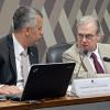 Comissão pode votar relatório de MP que muda regras do saneamento