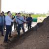 Financiada pela agência das Bacias PCJ, 1ª usina que transforma esgoto em adubo da RMC é entregue em Nova Odessa/SP