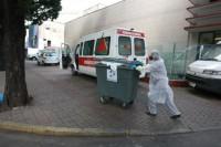 SLU deixará de recolher resíduo hospitalar