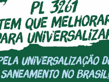 NOTA CONJUNTA SOBRE SUBSTITUTIVO AO PL3261