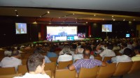 IV Seminário Internacional de Engenharia de Saúde Pública debate