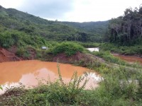 Ação fiscal verifica ações de recuperação na bacia do Rio Doce