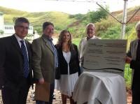Minas ganha Centro de Referência em Saneamento Ambiental