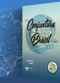 CONJUNTURA DOS RECURSOS HÍDRICOS NO BRASIL 2017