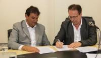 Comitês Velhas e Paraopeba assinam parceria