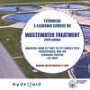 Call for Applications technical e-learning course on wastewater treatment - 2020