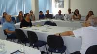 'Café com Prosa' debate eleições nos CBHs