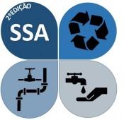 2ª Semana de Saneamento e Ambiente