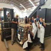 Maringá é destaque em logística reversa com mais de 1,7 mil toneladas de materiais reciclados em um ano