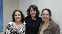 Reunião marca transição de diretoria da ABES-MG